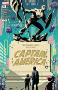 Captain America Vol 1 701