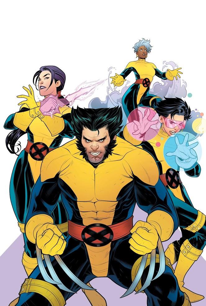 Captain America Vol 9 5 Uncanny X-Men Variant Textless.jpg