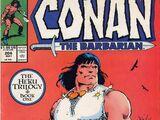 Conan the Barbarian Vol 1 206