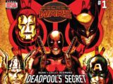 Deadpool's Secret Secret Wars Vol 1 1