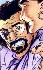 Dimitri (Earth-928) 2099 Woprld of Tomorrow Vol 1 8