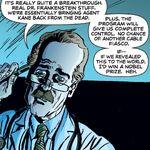 Emrys Killabrew in Deadpool MAX X-Mas Special Vol 1 1