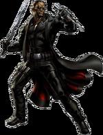 Eric Brooks (Earth-12131) from Marvel Avengers Alliance 001