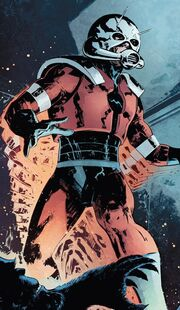 Eric O'Grady (LMD) (Earth-616) from Secret Avengers Vol 1 24