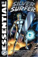 Essential Series Silver Surfer Vol 1 2