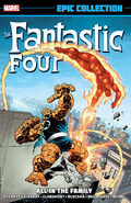 Fantastic Four Epic Collection Vol 1 17