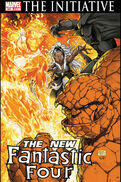 Fantastic Four Vol 1 544