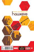 Hawkeye Vol 4 19