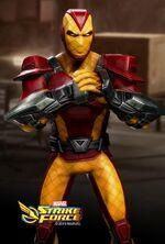 Herman Schultz (Earth-TRN670) from Marvel Strike Force 001