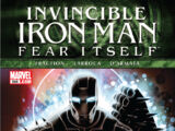 Invincible Iron Man Vol 1 509