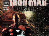 Iron Man: The Rapture Vol 1 4