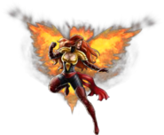 Jean Grey (Earth-12131) from Marvel Avengers Alliance 0006