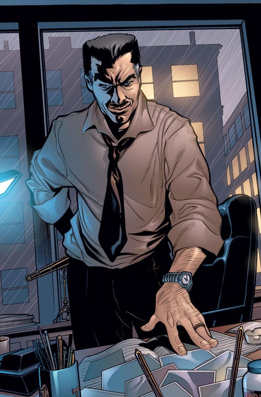 John Jonah Jameson (Earth-616) | Marvel Database | FANDOM powered by