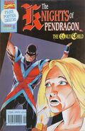 Knights of Pendragon Vol 1 8