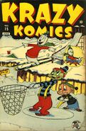 Krazy Komics Vol 1 15