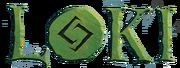 Loki Vol 3 1 Logo