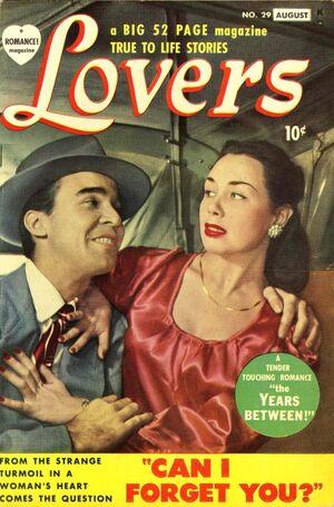 Lovers Vol 1 29