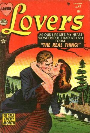 Lovers Vol 1 42