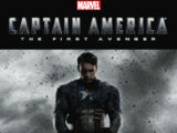 Marvel's Captain America: The First Avenger Adaptation Vol 1 1