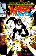 Marvel Comics Presents Vol 1 28