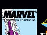 Marvel Comics Presents Vol 1 28