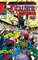 Marvel Comics Presents Vol 1 35
