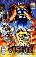Marvel Vision Vol 1 29