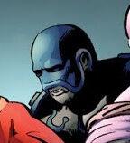 Maximillian Zaran (Earth-58163) from House of M Avengers Vol 1 2 0001