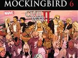 Mockingbird Vol 1 6