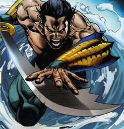 Namor Miyamoto (Earth-13410) from X-Treme X-Men Vol 2 10 0002