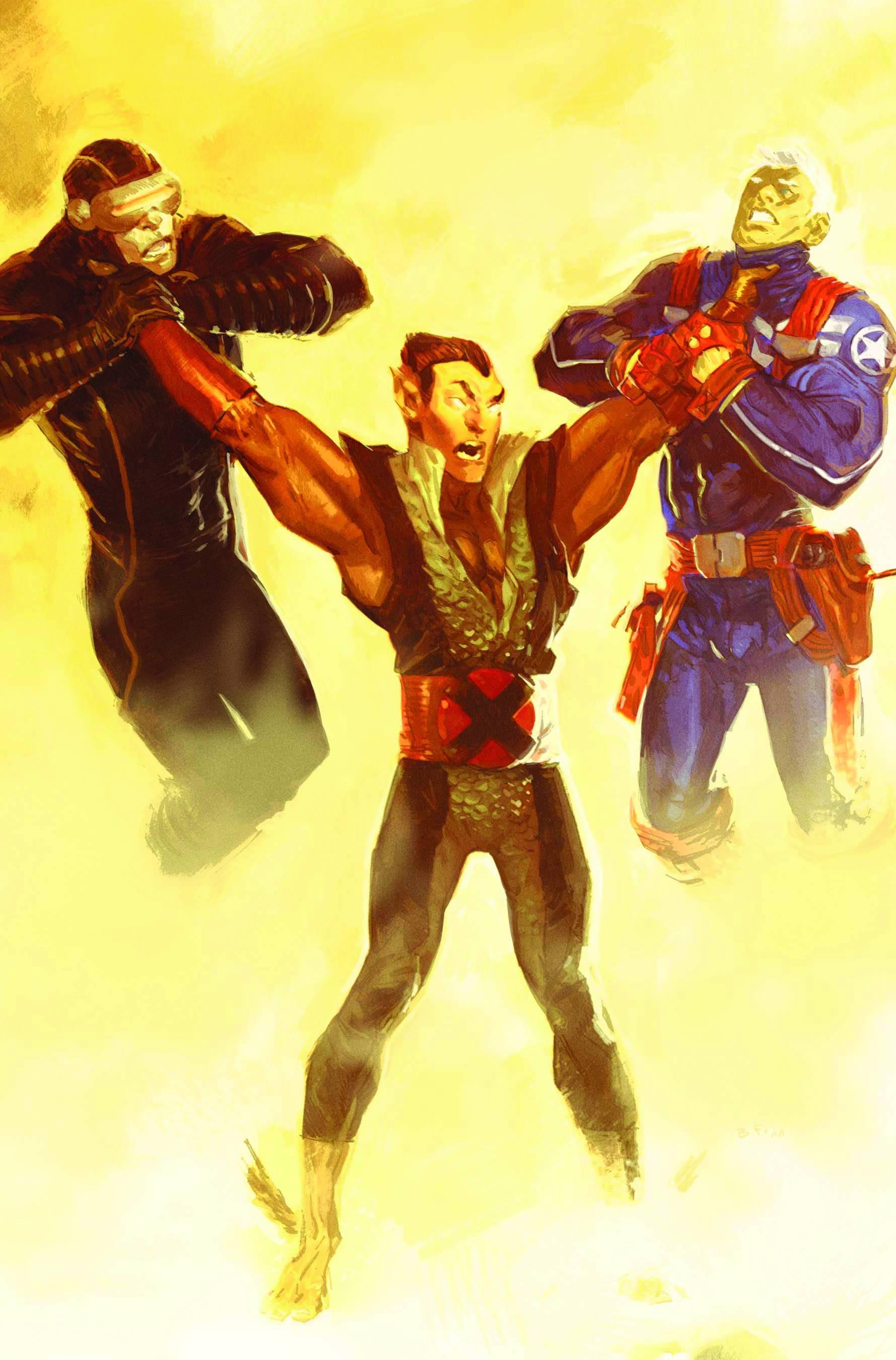Namor The First Mutant Annual Vol 1 1 Textless.jpg