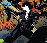 Neena Thurman (Earth-616) from X-Men Vol 3 39