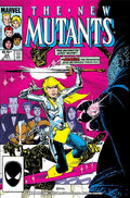 New Mutants Vol 1 34