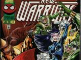 New Warriors Vol 1 73