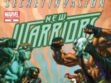 New Warriors Vol 4 14