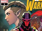 New Warriors Vol 6 1
