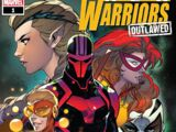 New Warriors Vol 6 1