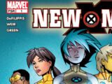 New X-Men Vol 2