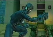 Peter Parker (Earth-71002) from Spider-Man Friend or Foe 0002