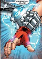 Power Gauntlets from New X-Men Vol 2 21 0001