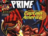 Prime/Captain America Vol 1 1