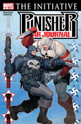 Punisher War Journal Vol 2 8