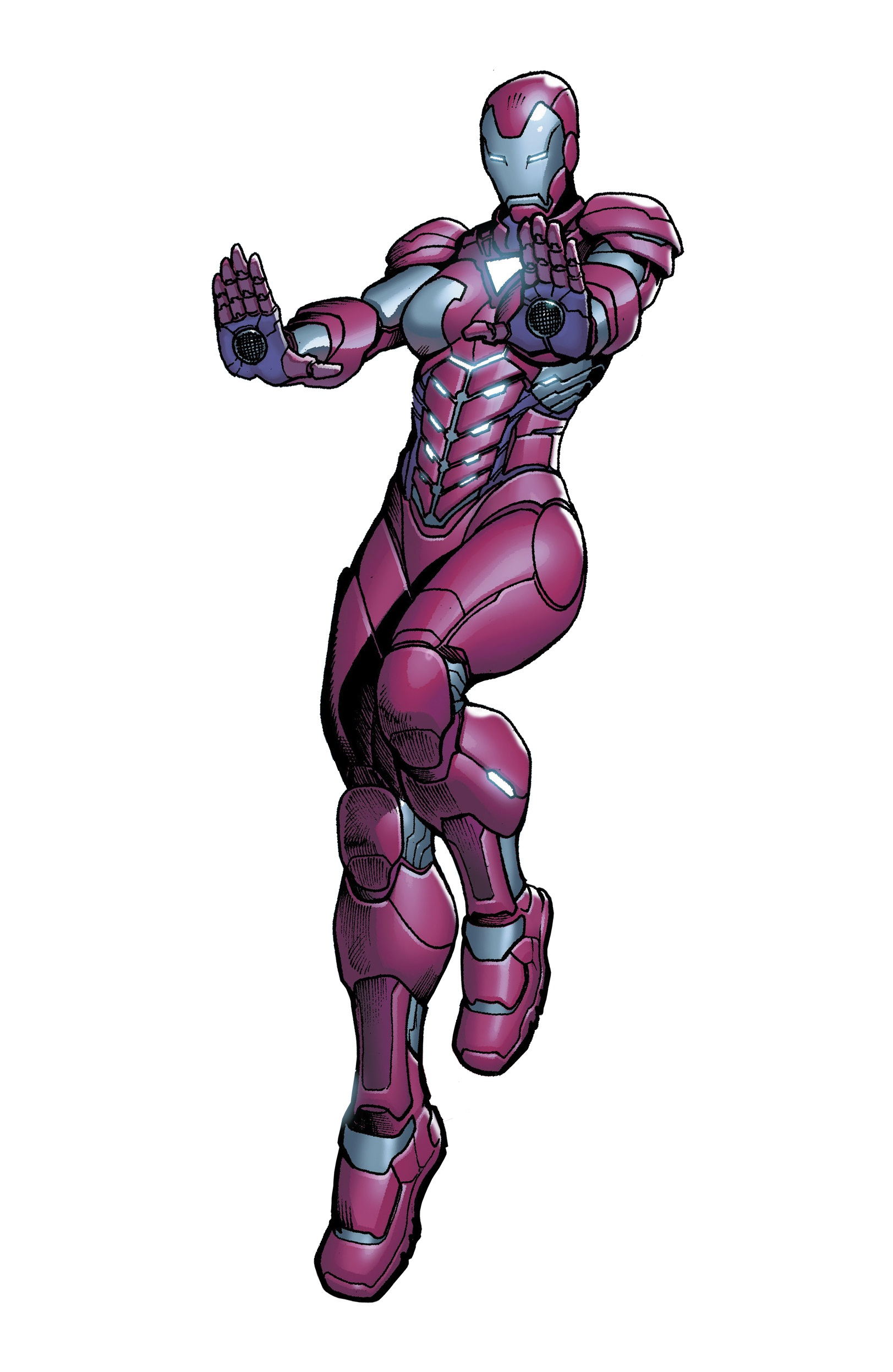 Rescue Armor Model 3 Marvel Database Fandom Powered By Wikia