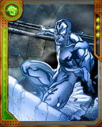 Robert Drake (Earth-616) from Marvel War of Heroes 013