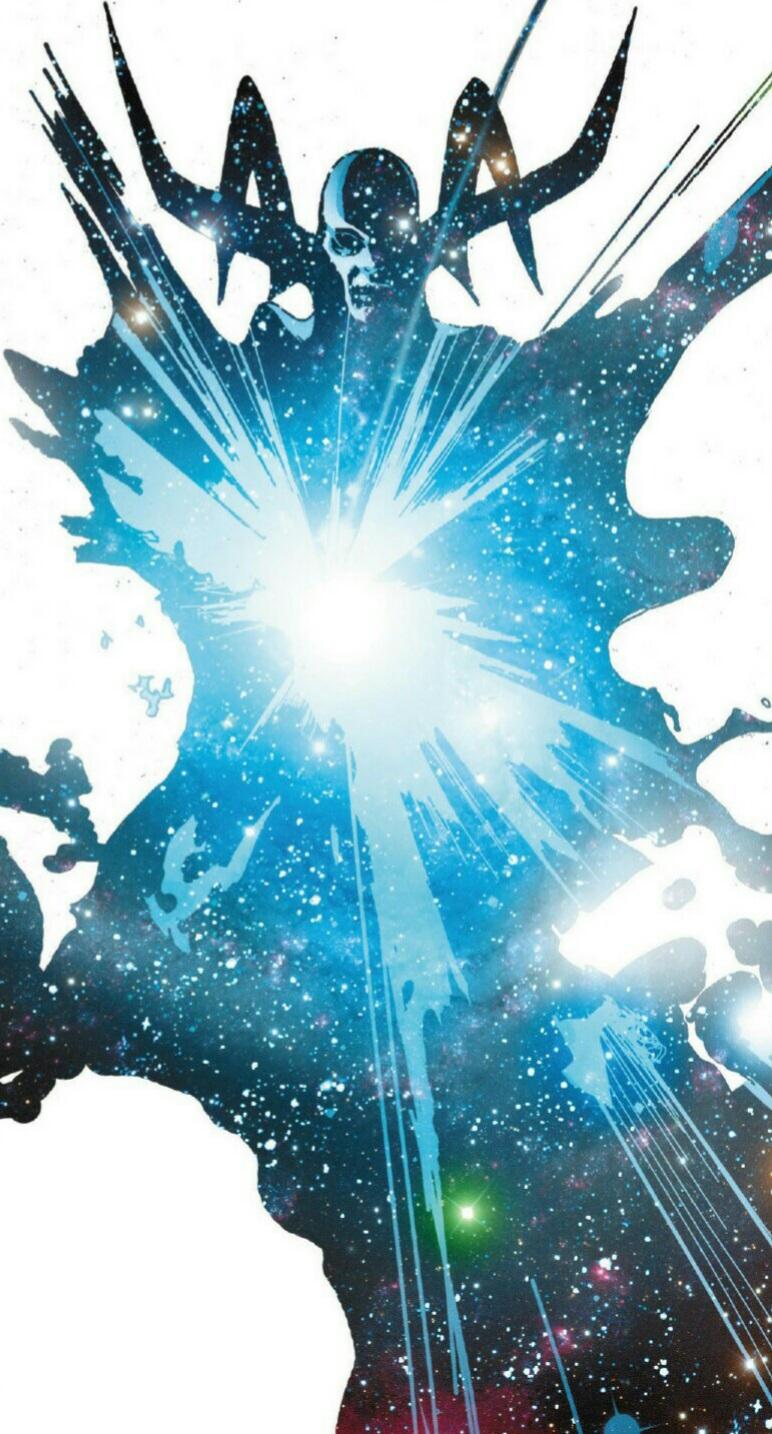 Second Cosmos (Multiverse)   Marvel Database   Fandom