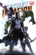 Secret Invasion Vol 1 4