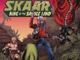 Skaar: King of the Savage Land Vol 1 3