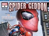 Spider-Geddon Vol 1 0