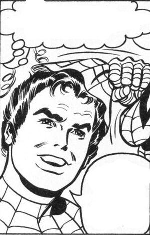 Spider-Man Newspaper Strips Vol 1 1978