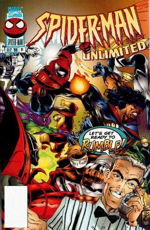 Spider-Man Unlimited Vol 1 14